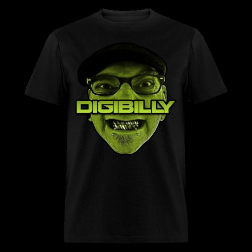 Men's Gear Face T - Men's T-Shirt