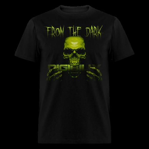 Men's From The Dark T - Men's T-Shirt