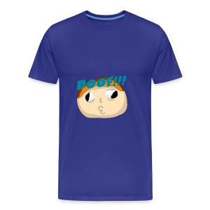 Doof Shirt - Men's Premium T-Shirt