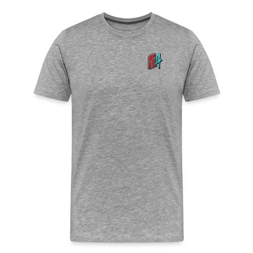 Silver Hammer Regular T-Shirt - Men's Premium T-Shirt