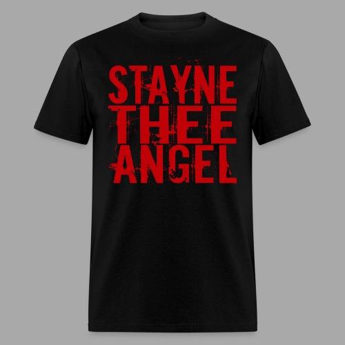 STA Grunge Style - Men's T-Shirt