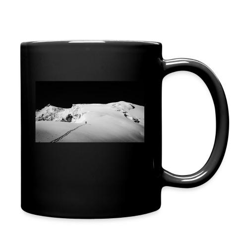 Mountain Top Mug - Full Color Mug