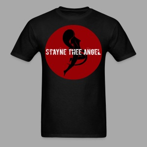 STA Logo T-Shirt - Men's T-Shirt