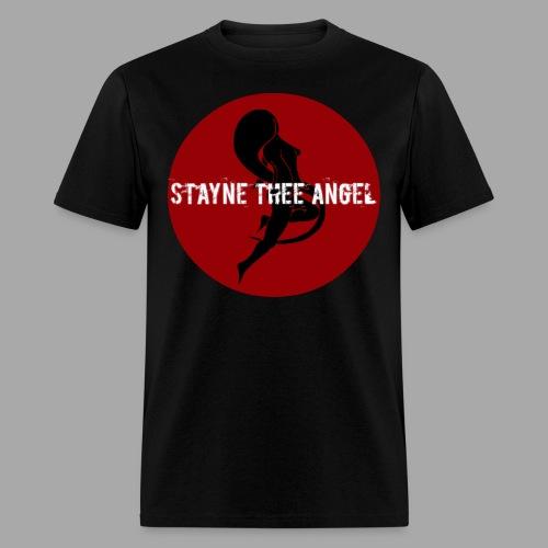 STA Logo T-Shirt - Men's T-Shirt