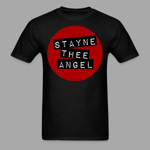 STA Label T-Shirt - Men's T-Shirt