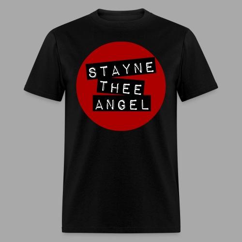 STA Label T-Shirt - Men's T-Shirt