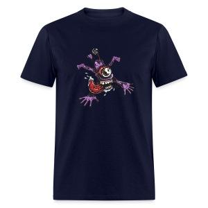 That FPV Feeling Color (mens) - Men's T-Shirt
