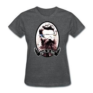 Such is FPV (womens) - Women's T-Shirt