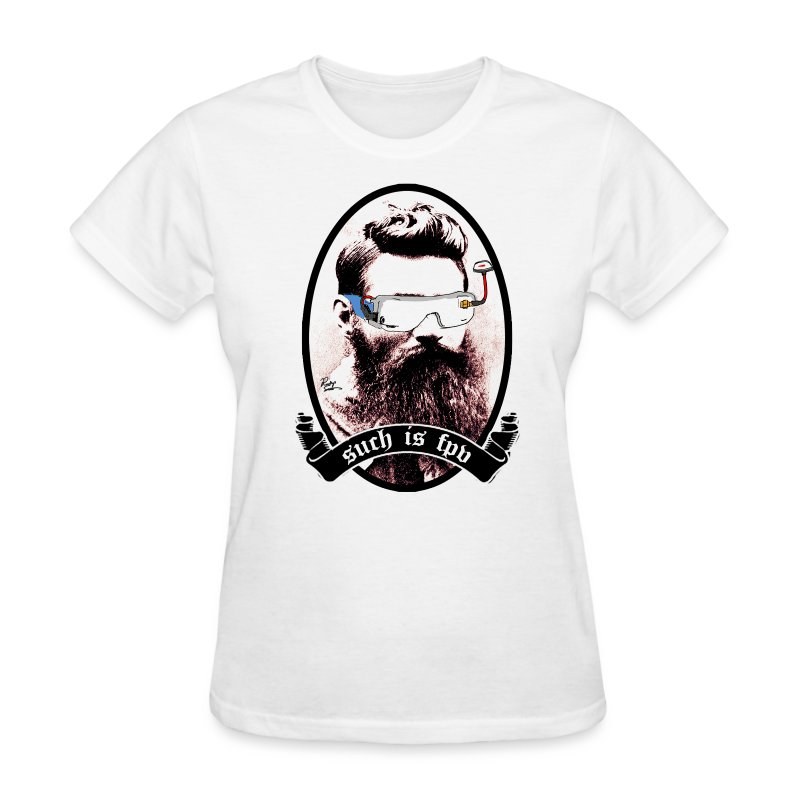 Such is FPV (womens) - Women's T-Shirt