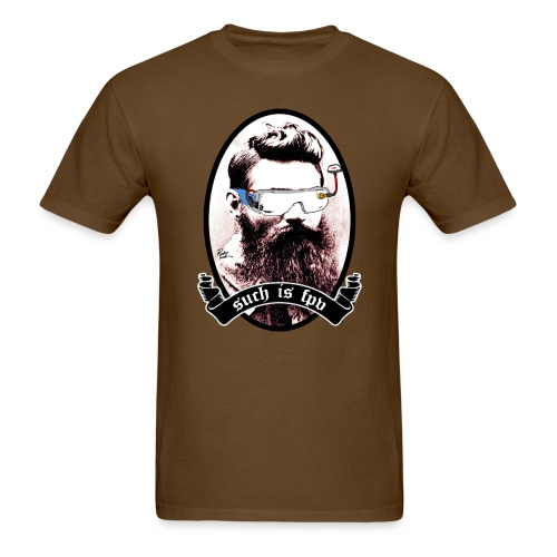 Such is FPV (mens) - Men's T-Shirt