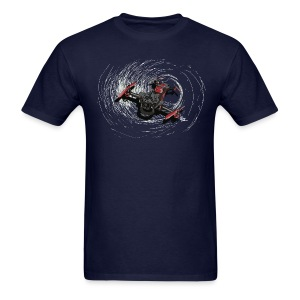Vortex v1 (mens) - Men's T-Shirt