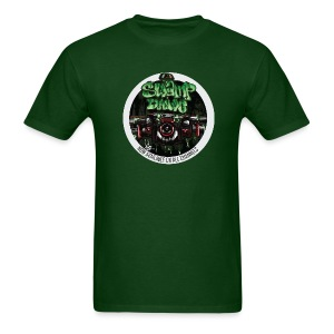 Swamp Dawg (mens) - Men's T-Shirt