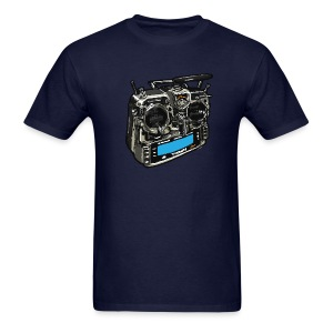 Taranis (mens) - Men's T-Shirt