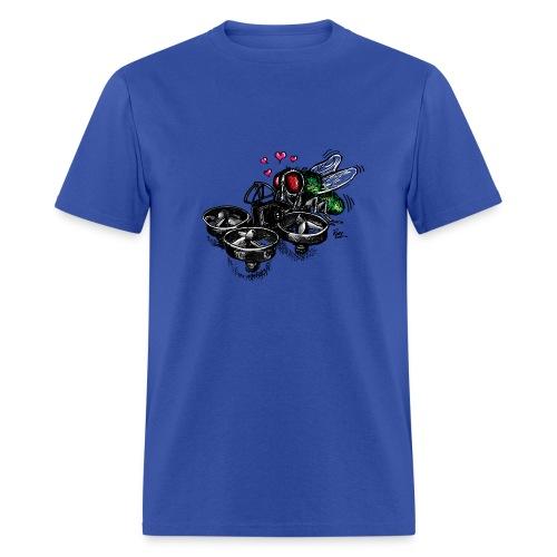 Tiny Whoop Lovin' (mens) - Men's T-Shirt