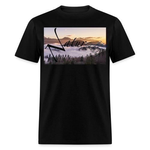 NaturALLY - Men's T-Shirt