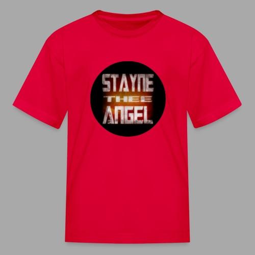 Child T-shirt - Kids' T-Shirt