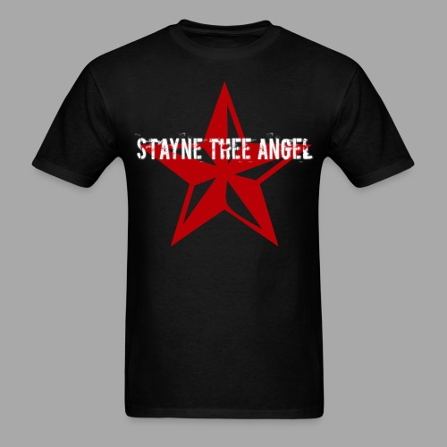 STA Rock Star - Men's T-Shirt