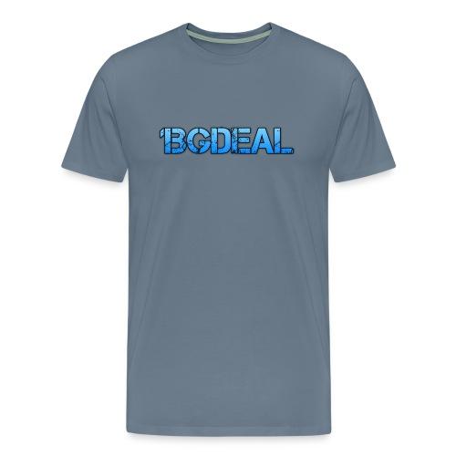 1BGDEAL Men's T-Shirt - Men's Premium T-Shirt