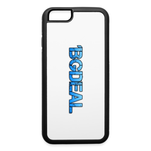 1BGDEAL iPhone 6/6s Rubber Case - iPhone 6/6s Rubber Case