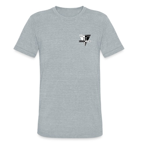 Fantone Fitness .COM - Unisex Tri-Blend T-Shirt