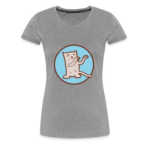 Women's Premium T-Shirt - sku-102