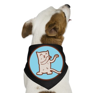 Dog Bandana - sku-107