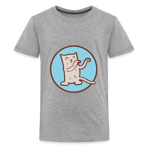 Kids' Premium T-Shirt - sku-103
