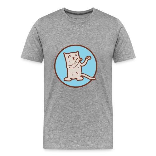 Men's Premium T-Shirt - sku-101