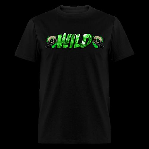 Wild Acid T-Shirt - Men's T-Shirt