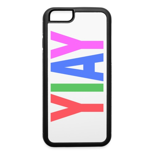 YIAY iPhone 6/6s rubber case - iPhone 6/6s Rubber Case