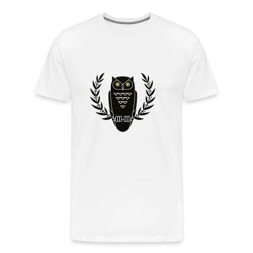 OVO Large Logo - Men's Premium T-Shirt