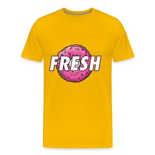 FRESH Golf Shirt - Men's Premium T-Shirt