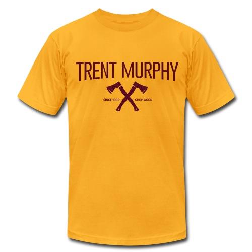 Murphy Original - Men's Fine Jersey T-Shirt