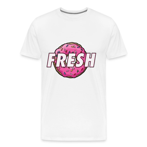 FRESH Golf Shirt - Men's Premium T-Shirt