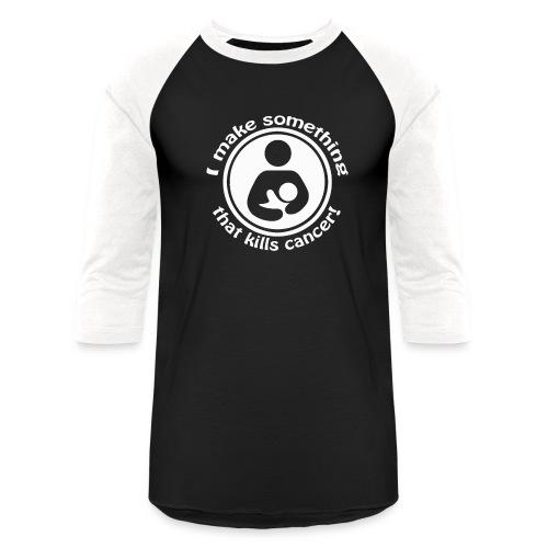 I make something... - Baseball T-Shirt