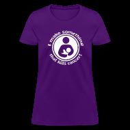 T-Shirts ~ Women's T-Shirt ~ I make something...