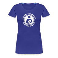 T-Shirts ~ Women's Premium T-Shirt ~ I make something...