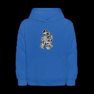 Sweatshirts ~ Kids' Hoodie ~ Article 105667038