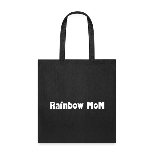 RB Mom bag - Tote Bag
