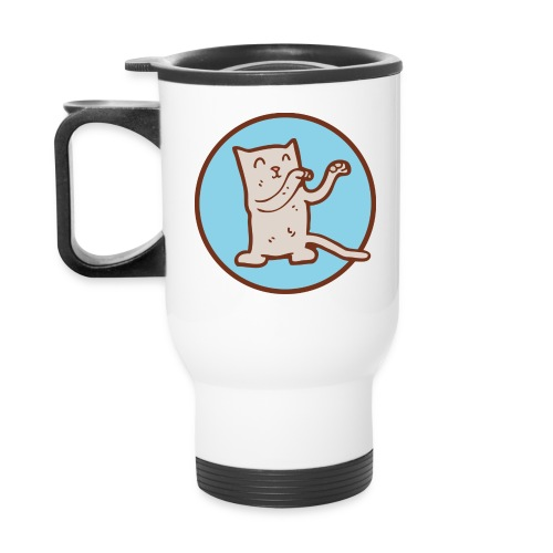 Travel Mug - sku-105