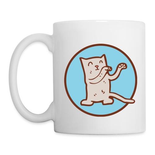 Coffee/Tea Mug - sku-104