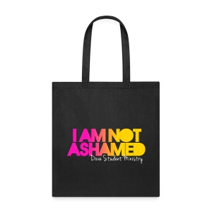 2016 Youth Camp Tote - Tote Bag