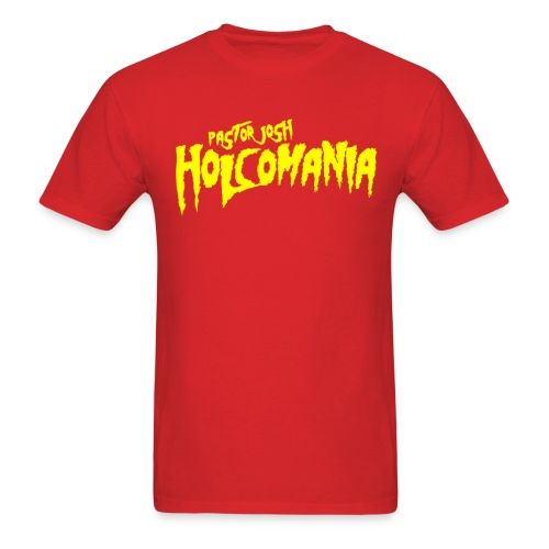 Holcomania Shirt - Men's T-Shirt