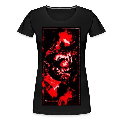 Y - Red - Women's Premium T-Shirt