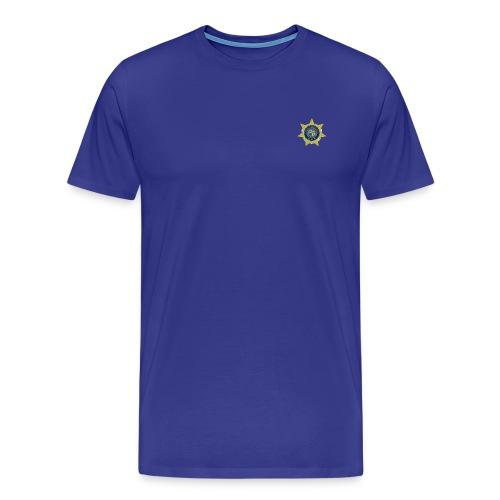DOESHQ Tee Shirt-Male - Men's Premium T-Shirt