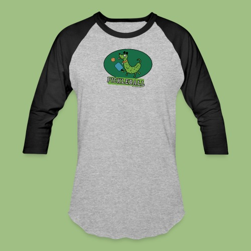 Baseball T-Shirt - best selling,dog,funny,humorous,kids and babies pickleball shirts,mens' pickleball shirts,miscellaneous,pickle dog,pickleball,pickleball apparel,pickleball gifts,pickleball olympics,pickleball t shirts,pickleball teez,pickleballer,pickleballteez,pickledog,sally adams,sports and games,womens' pickleball shirts