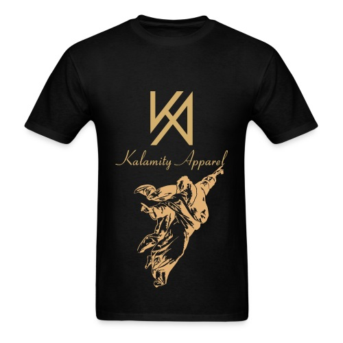 Kalamity Apparel Heaven Shirt - Men's T-Shirt