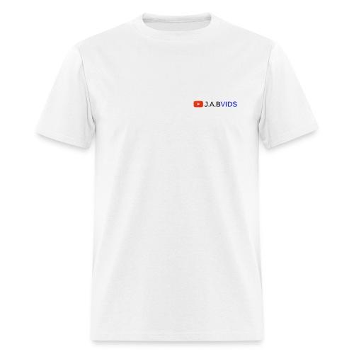 J.A.B VIDS  - Men's T-Shirt