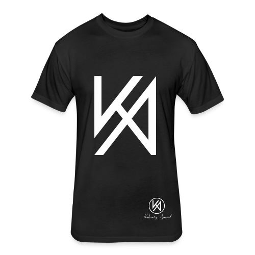 Kalamity Apparel Trainer Shirt - Fitted Cotton/Poly T-Shirt by Next Level