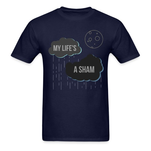 Sham T Mens - Men's T-Shirt